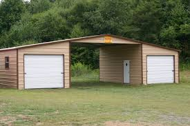 Carport Styles by Owensboro Ky Carports Owensboro Kentucky Steel Carports