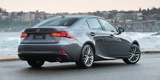 2016 lexus is200t youtube 2016 lexus is pricing and specifications photos 1 of 15