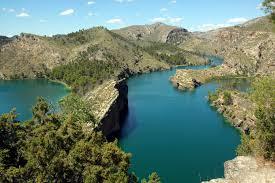 Bolarque Dam