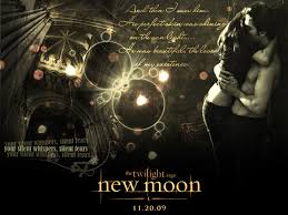 Wallpapers New Moon