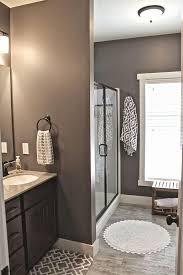 Black And White Small Bathroom Ideas Best 25 Bathroom Paint Colors Ideas Only On Pinterest Bathroom