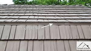 Gambrel Roof Gambrel And Mansard Metal Roof In Sidney Ohio Schroer U0026 Sons