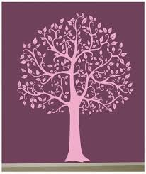 100 big stickers for wall compare prices on window big wall decal big tree decor art sticker mural in black white pink