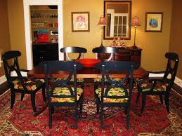 dining tables home goods area rugs round kitchen table rugs rug
