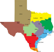 Texas Map Austin by Rent An Rv In West Texas Rv Texas Y U0027all