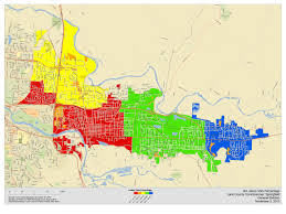 Springfield Oregon Map by Lindholm Company Blog 2010 November
