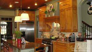 French Country Kitchen Cabinets Photos French Country Kitchen Tour Our Southern Home