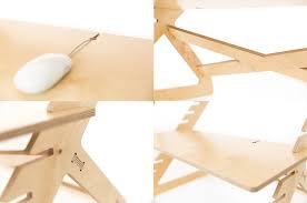 standing desk adjustable affordable award winning readydesk