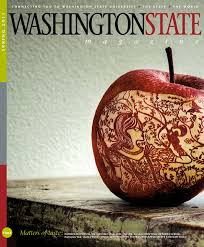 Washington State Magazine