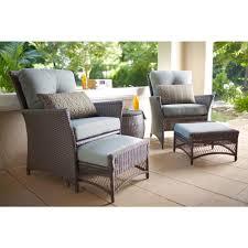 Patio Furniture From Walmart - inspirations walmart patio cushions lounge chair walmart