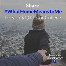Looking for an easy  very short essay college scholarship  Check out the American Classic