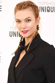 10 best middle part hairstyles chic ways to wear a center hair part
