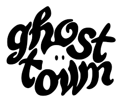 halloween ghost clipart black and white roster u2014 ghost town inc