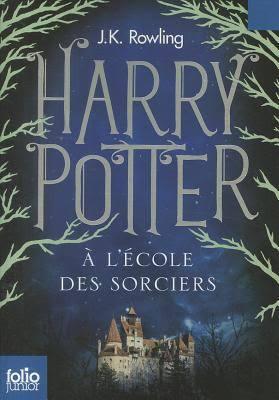 Le coin des lecteurs : Harry Potter à l'école des sorciers, J.K Rowling