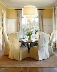 emejing dining room slipcover photos home design ideas