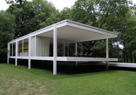 farnsworth house tours chicago architecture foundation caf
