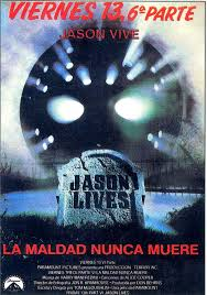 Viernes 13. 6a Parte: Jason Vive (AKA Viernes 13. Parte 6: Jason Vive)