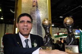 Hussein Ali Hatata, vice president of AKMC, Saudi Arabia. But that was not the end of the real estate company\u0026#39;s success, with AKMC chairman HH Prince Bandar ... - Hussein_Ali_Hatata_thumb