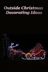 1753 best christmas images on pinterest outdoor christmas