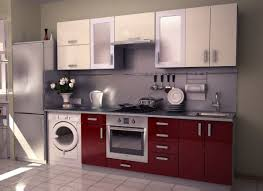 innovative small modular kitchen decor inspirations awesome