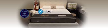waterloo mattress custom coil and foam mattresses bedding and zedbed in store