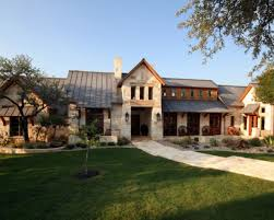 15 texas hill country house plans rustic home best impressive