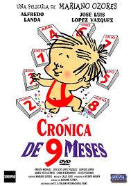 Cronica De 9 Meses