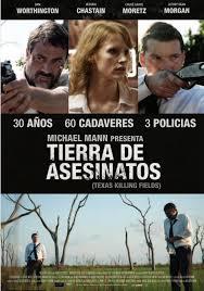 Tierra de asesinatos ()