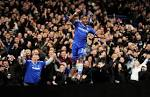 In pictures: Chelsea kill off Manchester United's title hopes ...