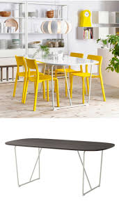 Dining Room Table And Chairs Ikea by 325 Best Dining Rooms Images On Pinterest Dining Room Live And