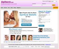 BigChurch Reviews   Christian Dating Site