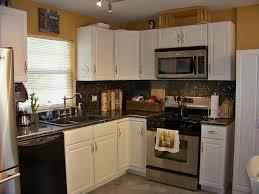 granite countertop kitchen cabinet resurfacing ideas shower