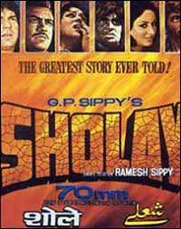 Greatest Hindi Movie