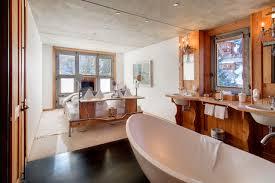 uncategorized partially open bathroom master bedroom bathroom