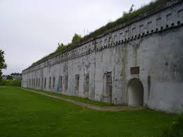 Osowiec Fortress