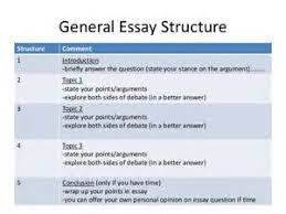 Essay Outline Template Download Free Documents in PDF Word