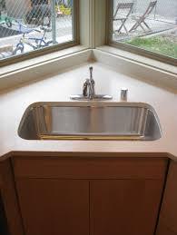 Corner Kitchen Sink Base Cabinet Modern Cabinets - Corner kitchen base cabinet