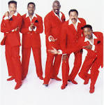 11 Days Of Christmas Countdown: THE TEMPTATIONS 'Silent Night ...