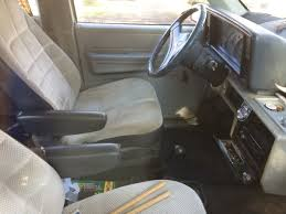cc outtake 1987 dodge caravan u2013 rare five speed stick shift five