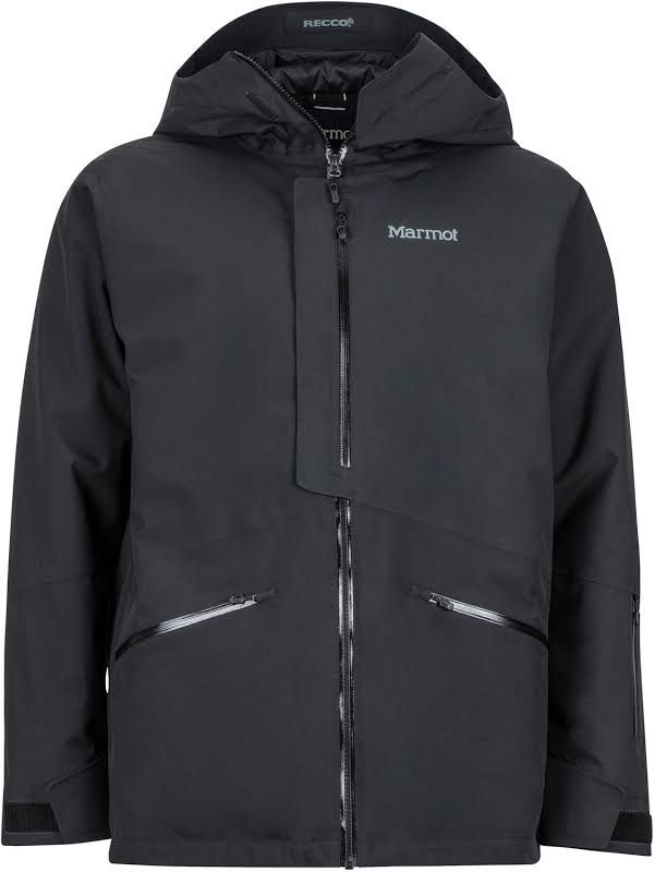 Marmot Androo Jacket Black L 74720-001-L