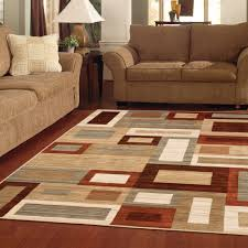 Room Size Rugs Home Depot Better Homes And Gardens Franklin Squares Area Rug Or Runner