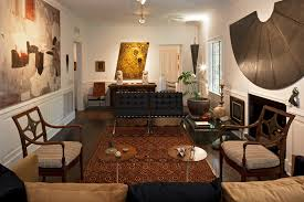 mark hampton residential interiors