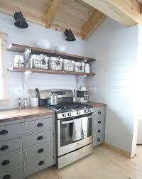 20 diy wall shelves for storage kitchen 4703 baytownkitchen