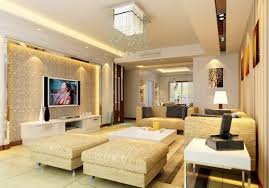 Living Room With Tv by Excellent Living Room Tv Wall Decor Designs Photos Fascinating On