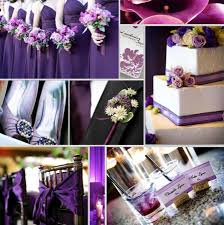 purple wedding gallery-1