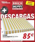 BRICO DEPOT catálogo 2011 jardín y decoración exterior | Mil y un ...