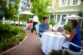 El Patio Restaurant Fort Myers Fl by Perfectly Romantic Dining And Drinks Around Fort Myers U0026 Sanibel