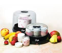 amazon com tribest yolife yl 210 yogurt maker starter yolife