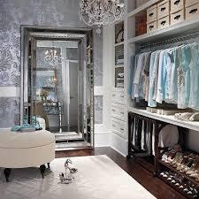 Space Saving Closet Ideas With A Dressing Table How To Turn Your Closet Into A Celebrity Style Dressing Room Part