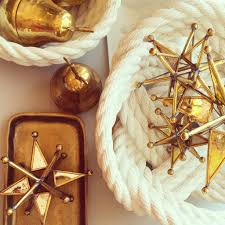 Brass Home Decor by 8 Things You Can U0027t Live Without In 2017 Home Decor Trends